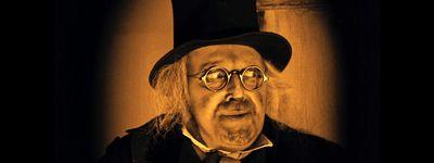 Le cabinet du docteur Caligari online