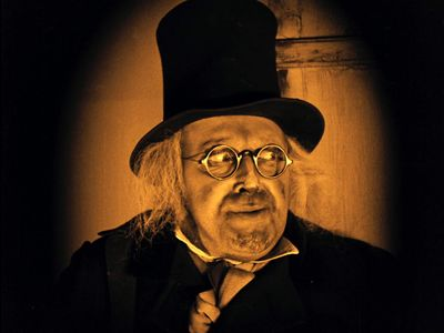 watch The Cabinet of Dr. Caligari streaming