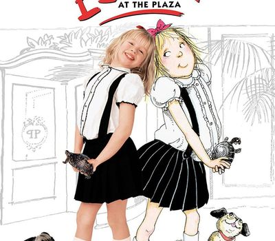 Eloise at the Plaza online