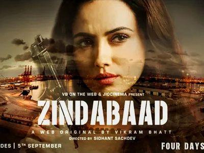 watch Zindabaad streaming