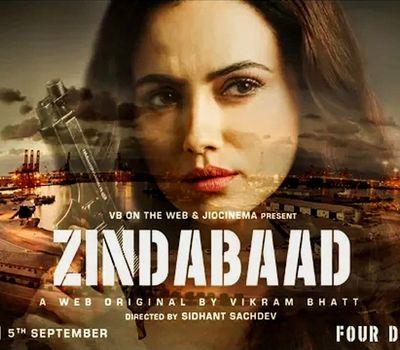 Zindabaad online