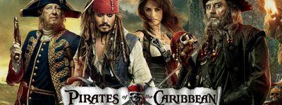 Pirates des Caraïbes : La Fontaine de jouvence online