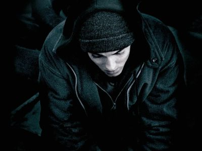 watch 8 Mile streaming