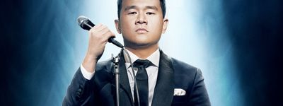 Ronny Chieng: Asian Comedian Destroys America! online