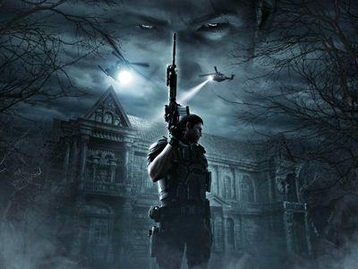 watch Resident Evil: Vendetta streaming