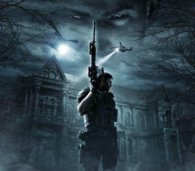 Resident Evil: Vendetta online