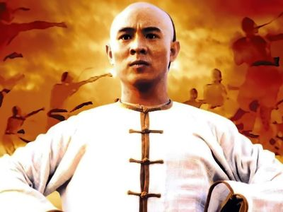 watch Once Upon a Time in China streaming