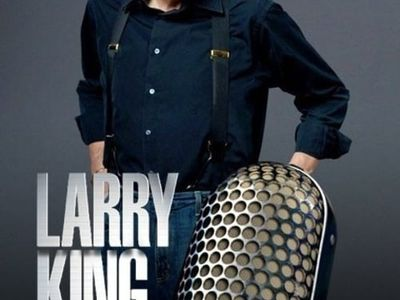 watch Larry King Live streaming