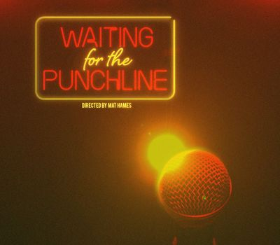 Waiting For The Punchline online