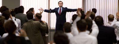 Le Loup de Wall Street online