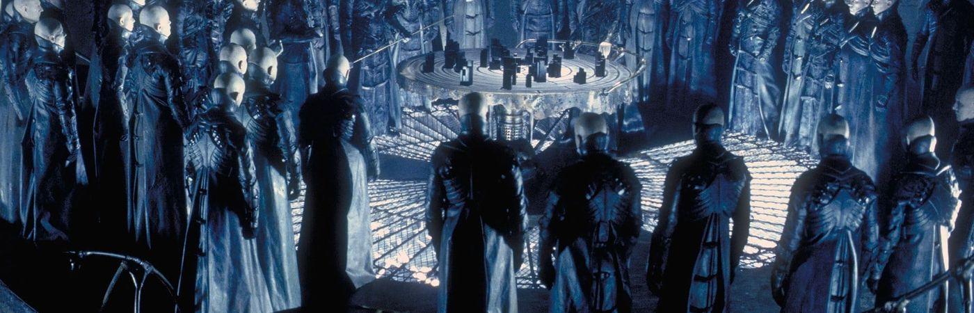 Voir film Dark City en streaming