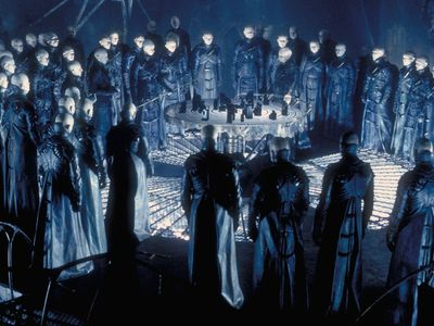 watch Dark City streaming