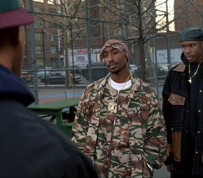 Above the Rim online