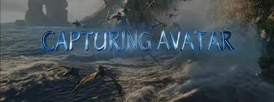 Capturing Avatar online