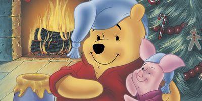 Winnie l'Ourson : Bonne année STREAMING