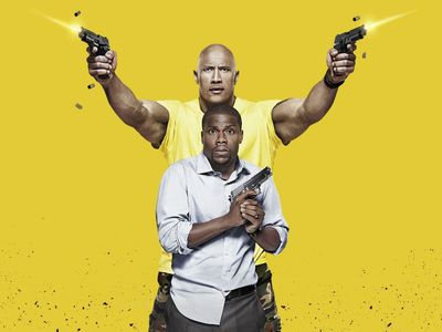 watch Central Intelligence streaming