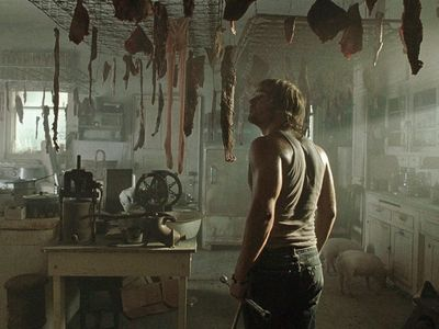 watch The Texas Chainsaw Massacre streaming