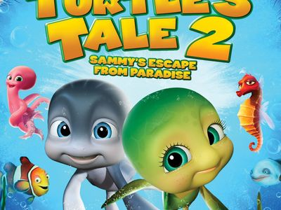 watch A Turtle's Tale 2: Sammy's Escape from Paradise streaming