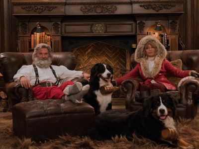 watch The Christmas Chronicles streaming