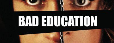 La Mauvaise Éducation online