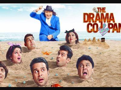 watch The Drama Company streaming
