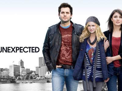 watch Life Unexpected streaming