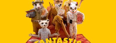 Fantastic Mr. Fox online