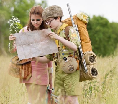 Moonrise Kingdom online
