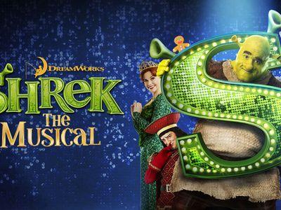 watch Shrek the Musical streaming