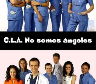 C.L.A. No somos ángeles online