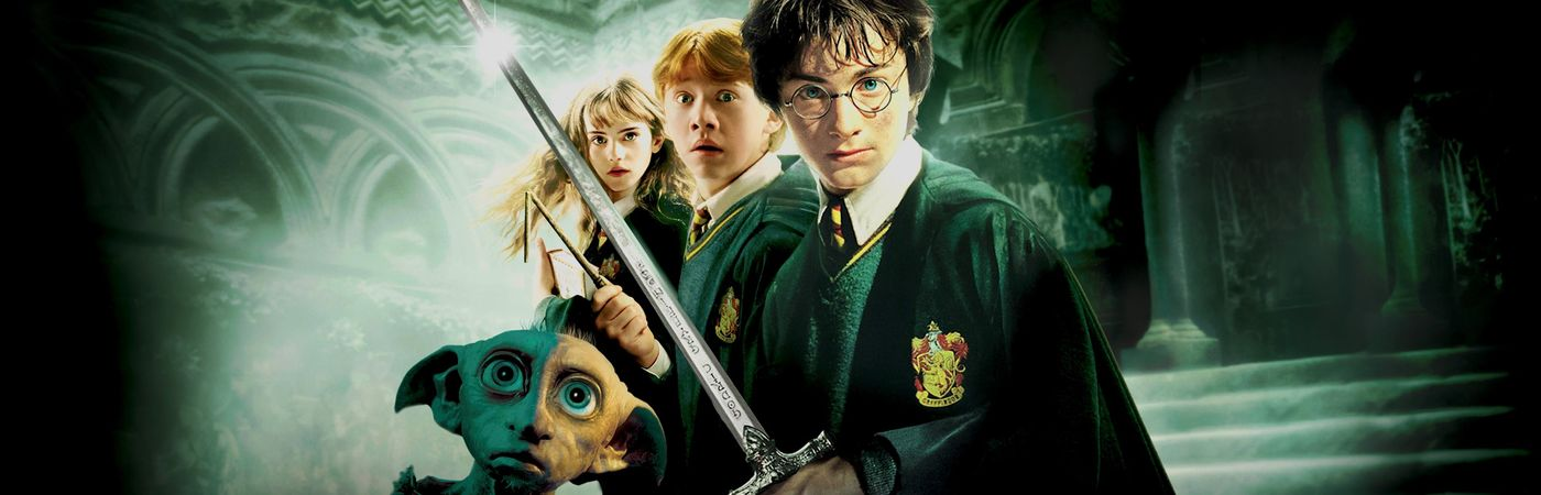 Voir film Harry Potter et la Chambre des secrets en streaming