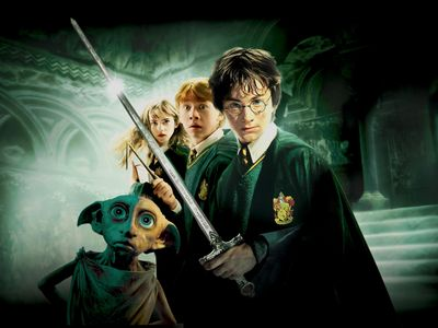 watch Harry Potter and the Chamber of Secrets streaming