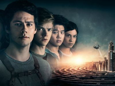 watch Maze Runner: The Death Cure streaming