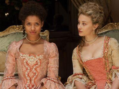 watch Belle streaming