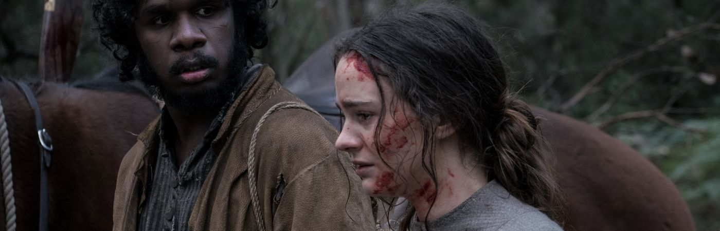 Voir film The Nightingale en streaming