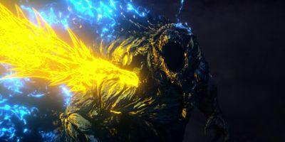 Godzilla : Le Dévoreur de Planètes en streaming