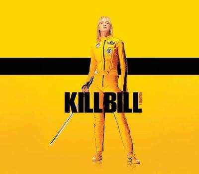 Kill Bill: Vol. 1 online