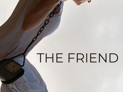 watch The Friend streaming