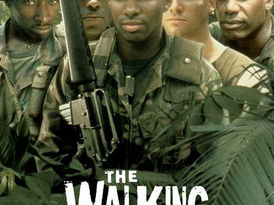 watch The Walking Dead streaming