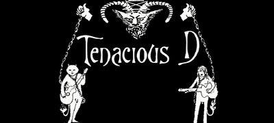 Tenacious D