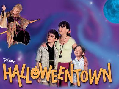 watch Halloweentown streaming
