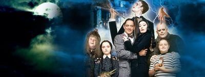 La Famille Addams online