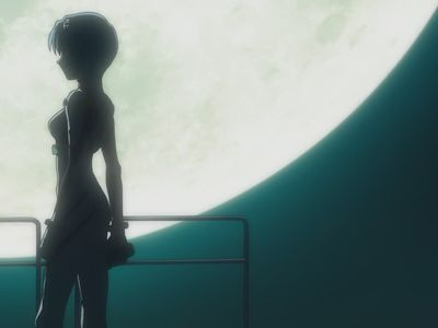 watch Evangelion: 1.0 You Are (Not) Alone streaming