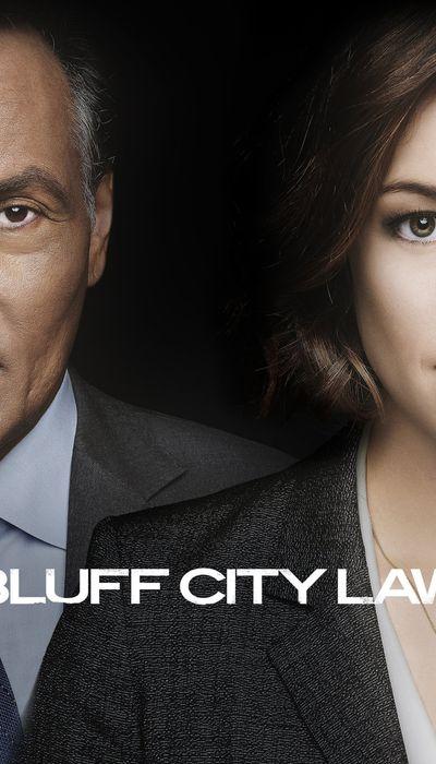 Bluff City Law movie