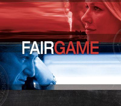 Fair Game online