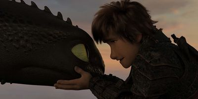 Dragons 3 : Le Monde caché en streaming