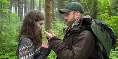 Leave No Trace en streaming