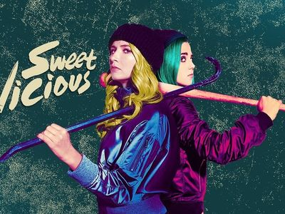 watch Sweet/Vicious streaming