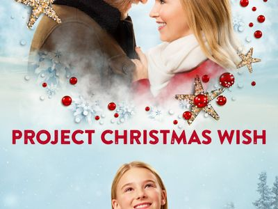 watch Project Christmas Wish streaming