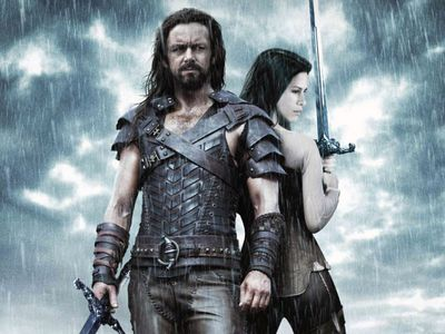 watch Underworld: Rise of the Lycans streaming